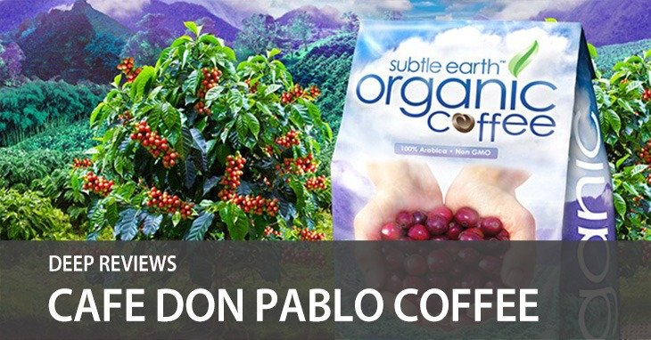 Don Pablo Coffee Reviews