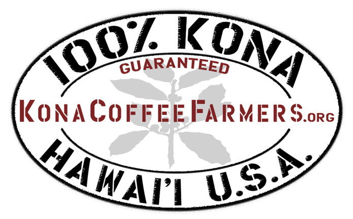 Authentic Kona Coffee