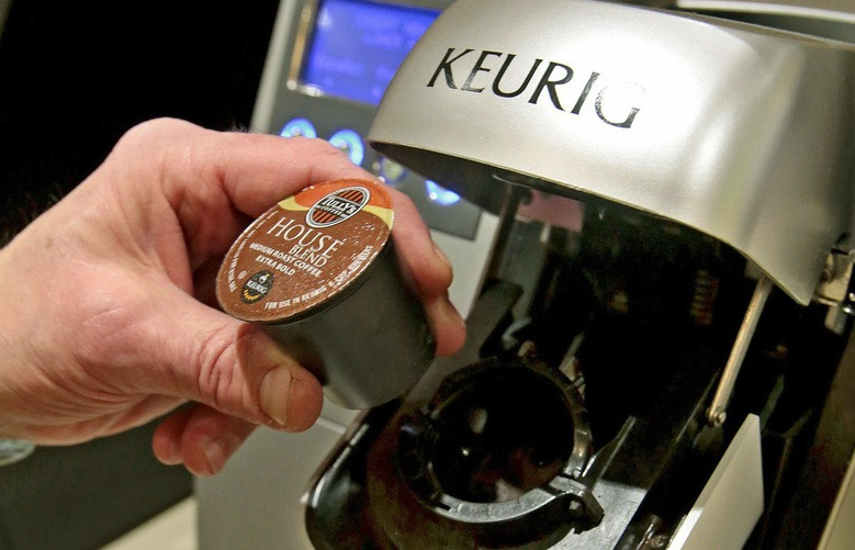 Expiration of K-Cups