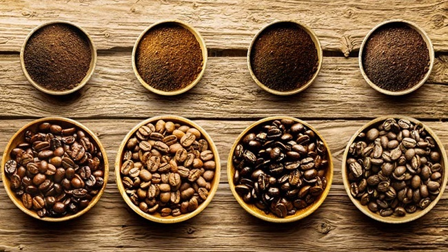 Light, Medium & Dark Roast Coffee – What's the Difference?