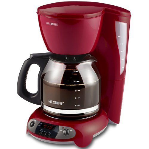 Coffee Maker Red or Coffee Maker White – Which One is Better?