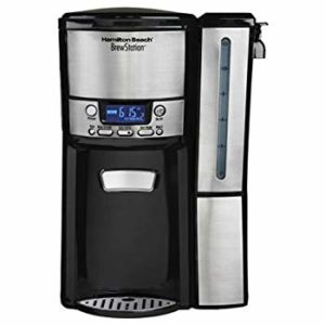 Hamilton Beach 12 Cup Drip Coffee Maker