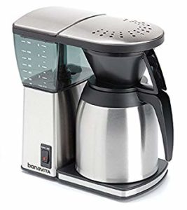 5 Bpa Free Coffee Maker Brands Choices For Creating Coffee